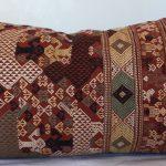 Thai silk Bolster