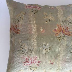Brocade Silk